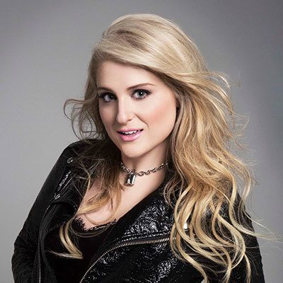 Meghan Trainor Portrait